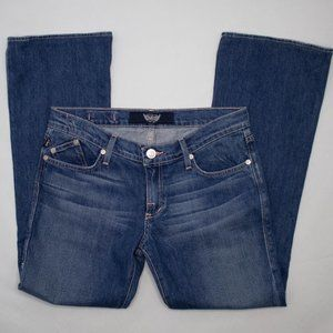 Rock & Republic Kasandra Boot Cut jeans (30)